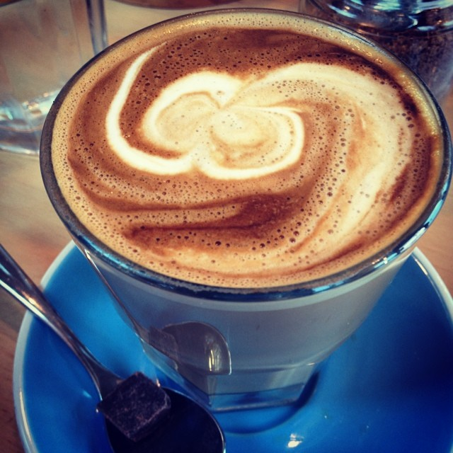 You are currently viewing Much needed….. Thanks Sip cafe.