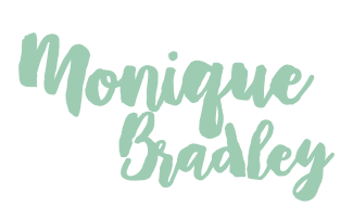 monique bradley logo