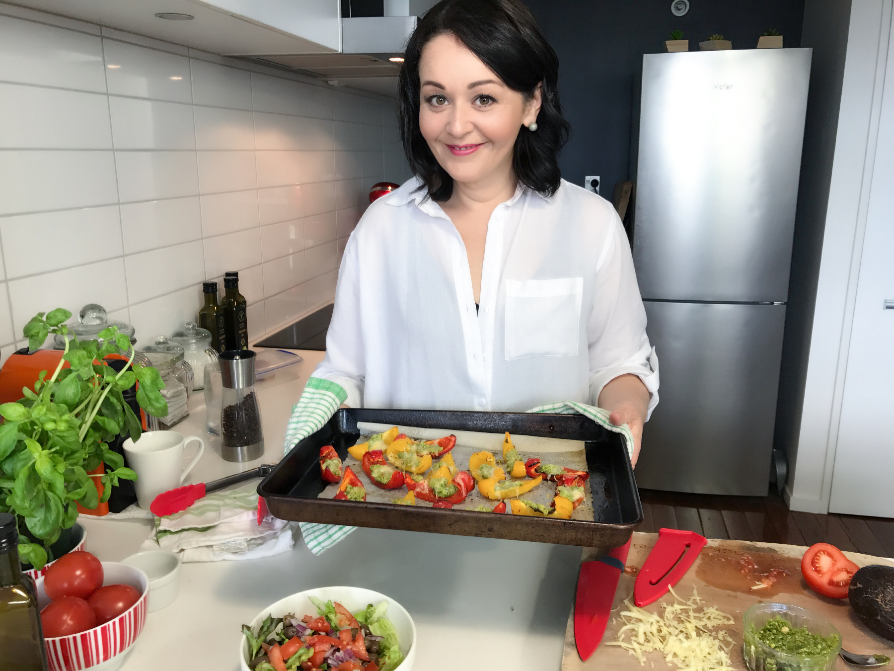 Read more about the article Download My Free Recipe Ebook!