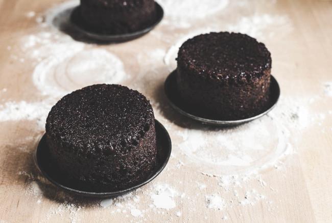 Low Carb Mini Chocolate Cake Recipe