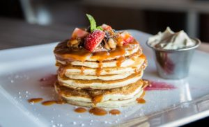 Low Carb Pancakes Recipe