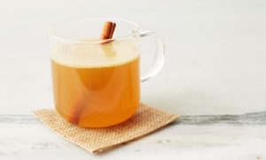 Warming Winter Drinks That Boost Your Metabolism