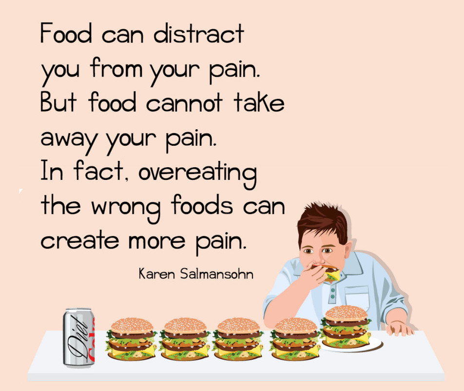 Dealing With Stress Eating