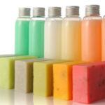Soap VS Body Wash