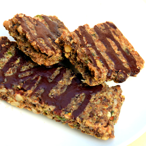 Read more about the article Easy Breakfast Bars