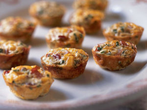 Read more about the article Mini Frittata
