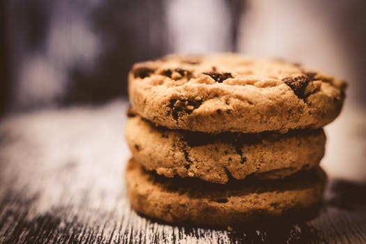 Read more about the article Keto Choc Chip Cookies