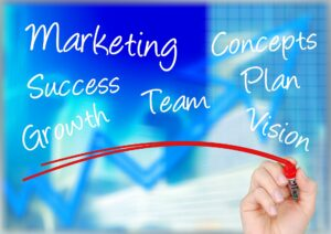 Read more about the article 4 reasons why your marketing efforts are futile